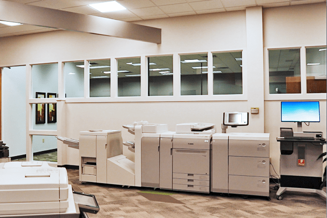 Best Digital Production Printer