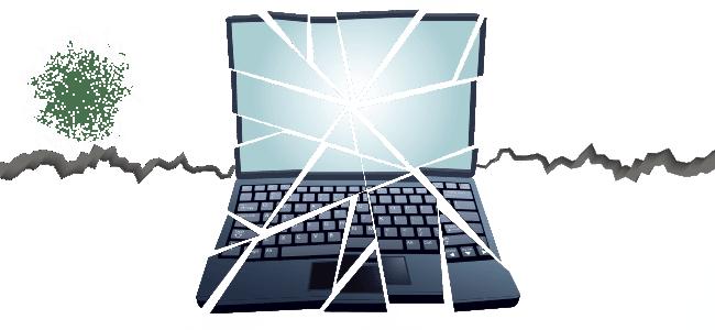 Break-fix IT Support