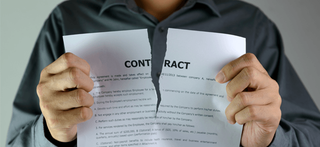 How to Leave Your MSP Contract
