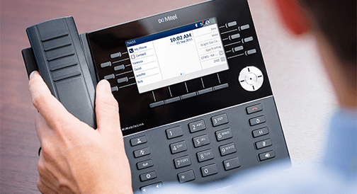 Business Phone Systems Atlanta