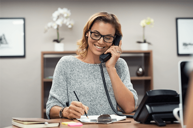 Is VoIP or Landline Better for Business