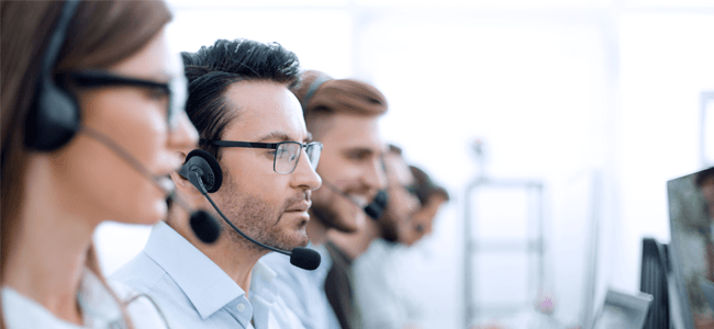 Whats the Difference Between a Help Desk and a Network Operations Center