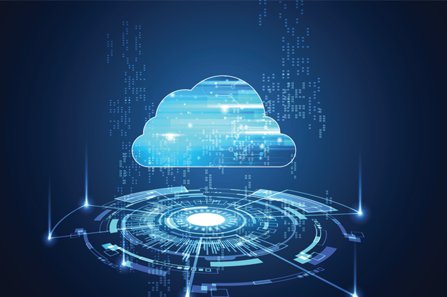 Cloud Storage for Businesses