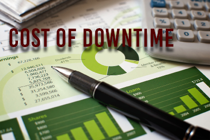 Cost of Downtime