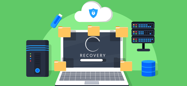 Data Back Up and Disaster Recovery