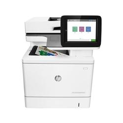 HP LaserJet Managed MFP 52645dn