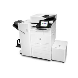 HP LaserJet Managed Flow MFP E82540z