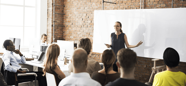 How Can I Train My Employees About Cyber Security?