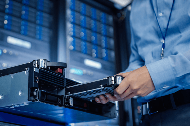 Best Practices for Data Backup Strategy
