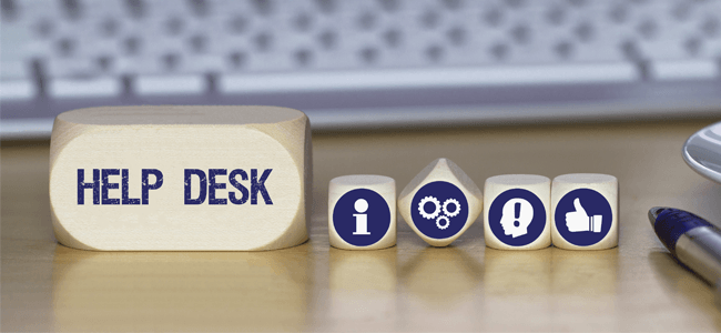 What's the Difference Between a Help Desk and a NOC?