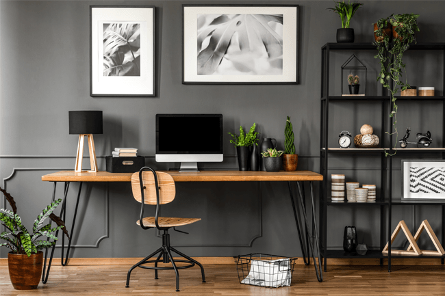 How Much Does a Home Office Cost