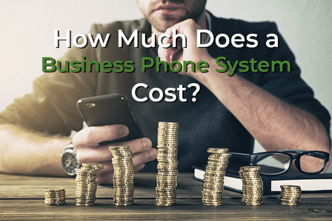How Much Do Business Phone System Cost