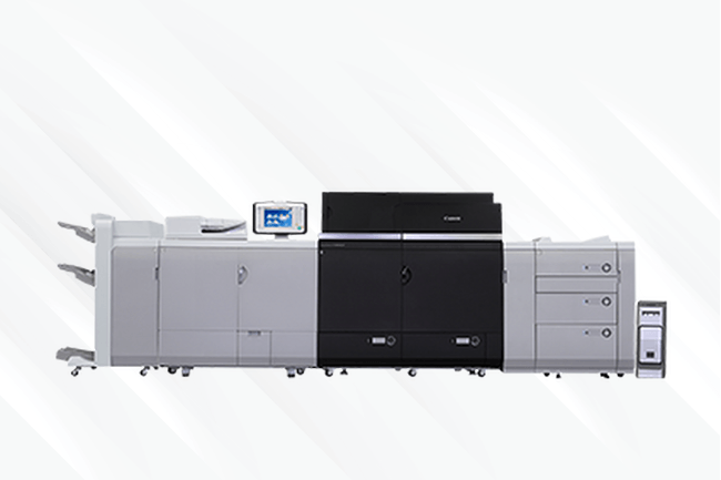 How Much Does a Production Printer Cost