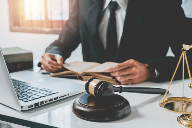 Legal Cyber Security