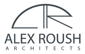 Alex Roush Architects Logo