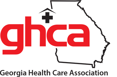 Georgia+Health+Care+Association Logo