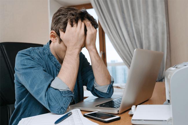 Remote Work Security Risks