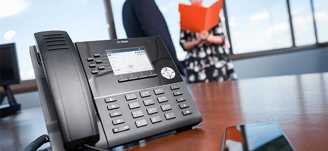 Managed Communications