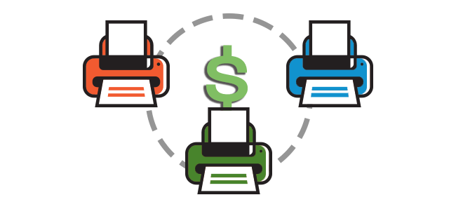 Managed Print Services Savings