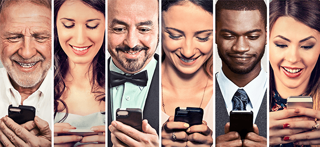 Mobile Business Phone Systems