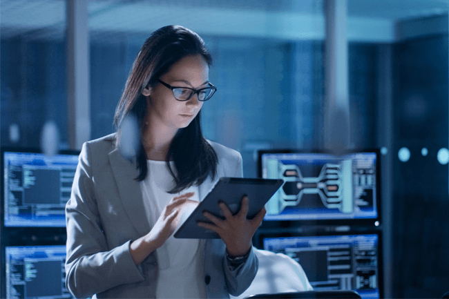 What is a Network Operations Center