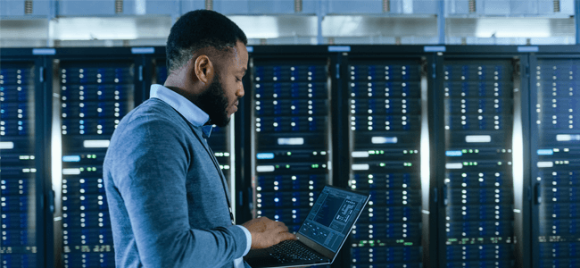Best Practices for Small Business Cyber Security