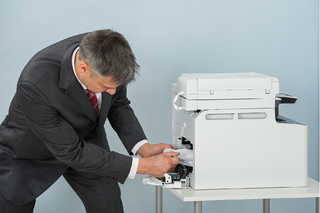 How to Avoid Copier Service Maintenance Costs