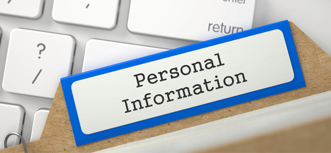 How Hackers Get Your Personal Information