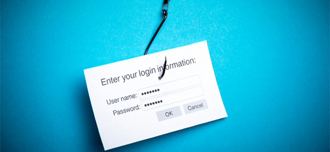 Top Phishing Scams 2020