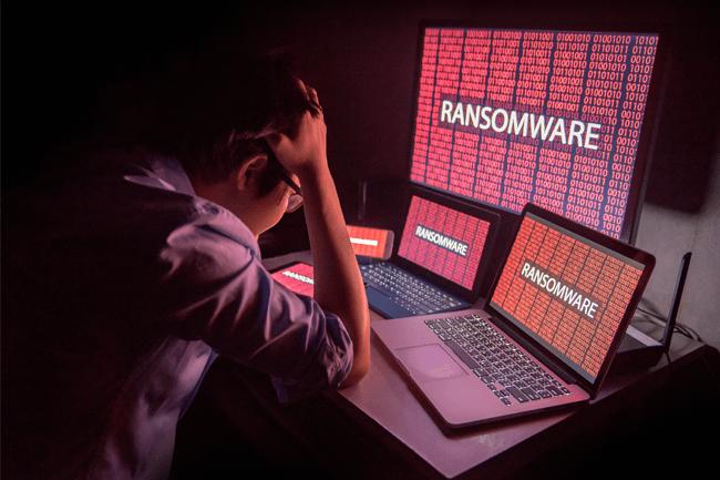 Ransomware Attacks 2020