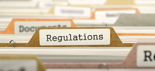 Finance Industry Data Privacy Regulations