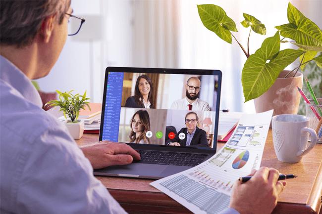 Remote Conference Providers Compared