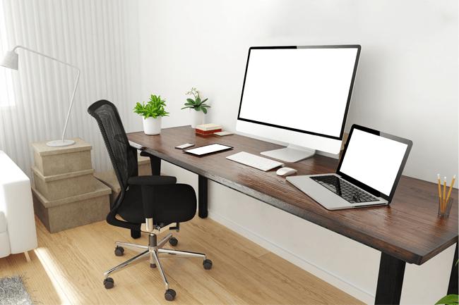 How Do I Set Up a Remote Office