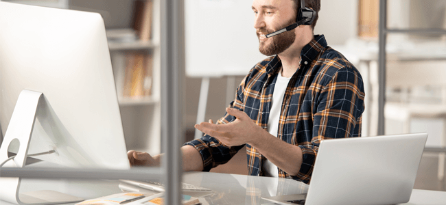 Tips for a Remote Office
