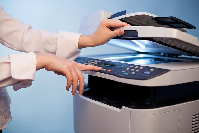 15 Best Office Copiers of 2020 [Ratings and Reviews]