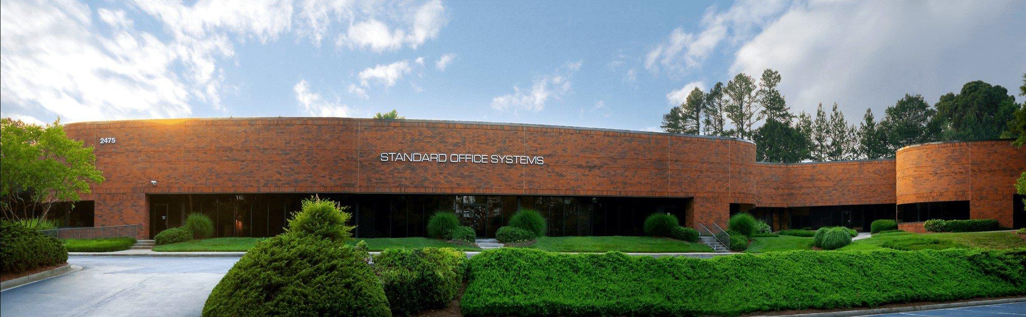 SOS Headquarters in Duluth GA