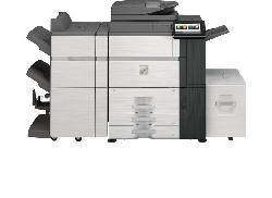 Sharp MX 7580N
