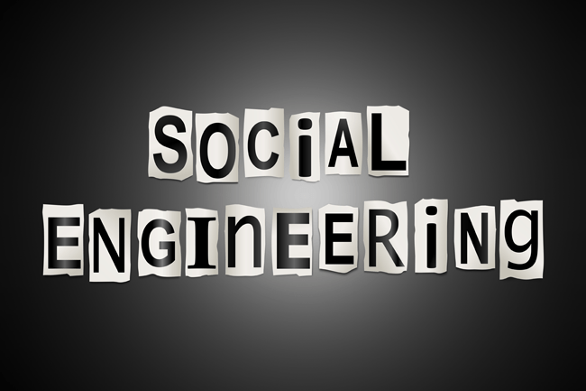 Common Social Engineering Tactics