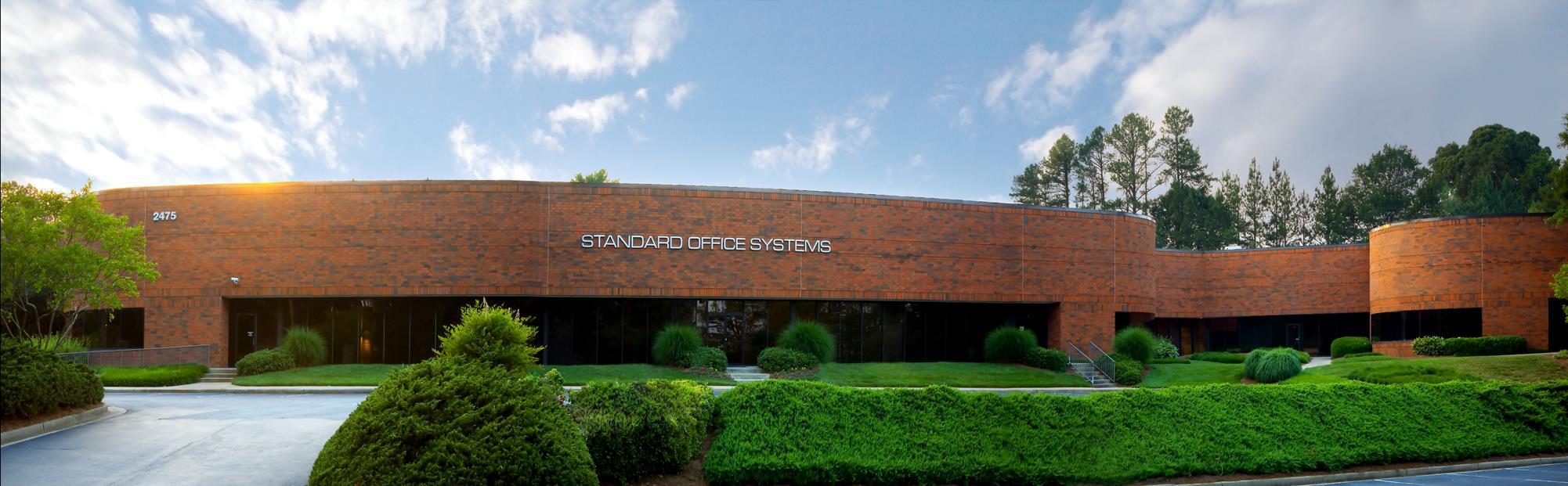Standard Office Systems of Atlanta