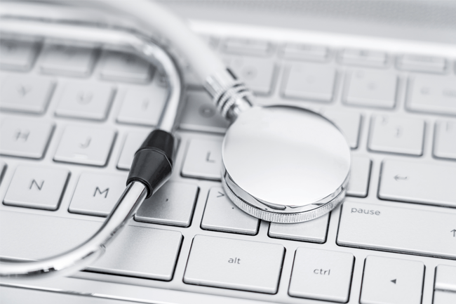 Cyber Security Challenges in Healthcare