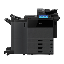 Toshiba e-STUDIO 5516 ACTG copier