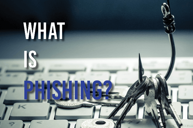 What is Phishing-1
