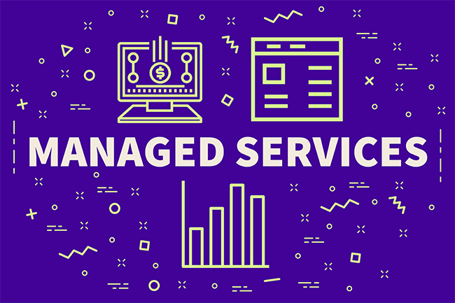 What is a Managed Service Provider
