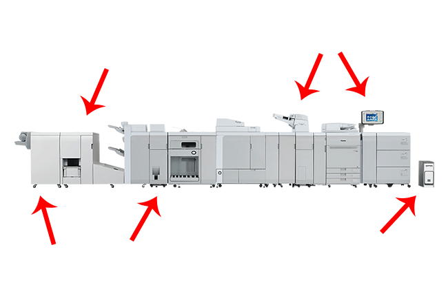Which Copier Accessories Are Most Important