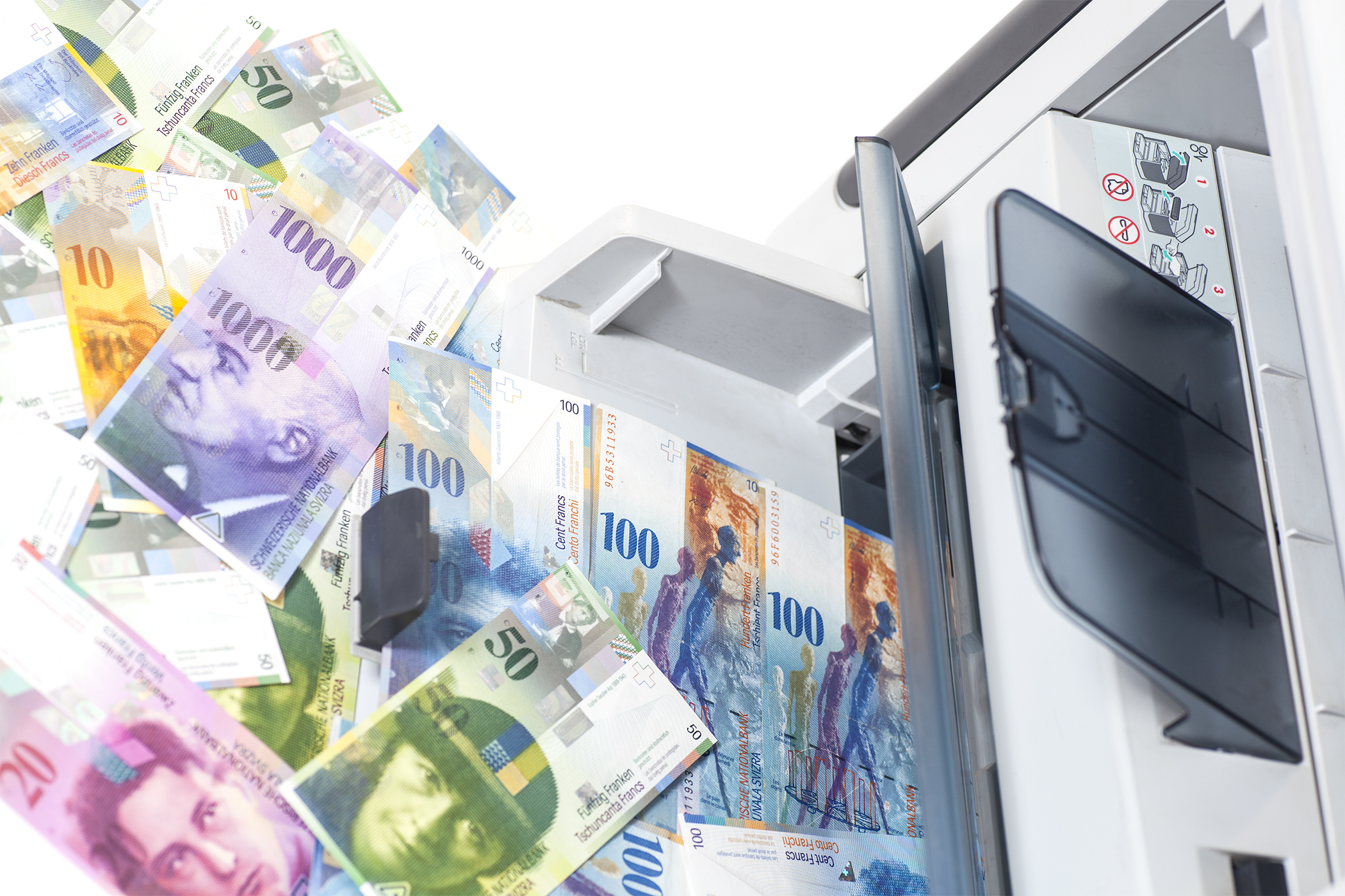 How Much Does A Copier Cost? [Factors, Features and Financing]