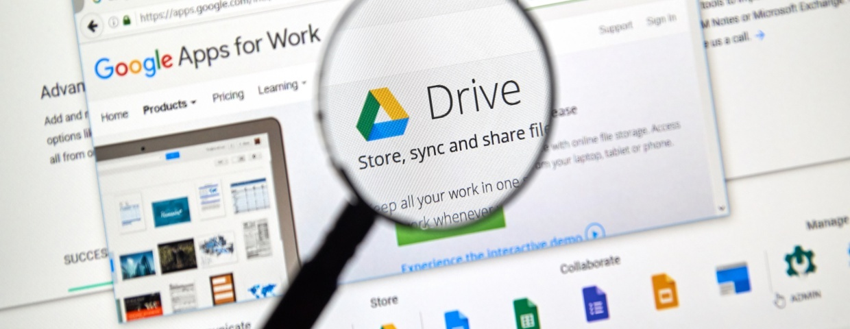 4 Simple Steps to Scan Documents Directly to Google Drive