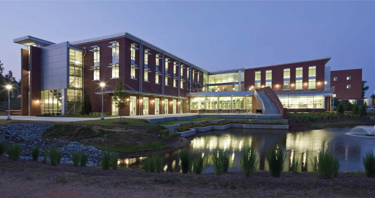 Gwinnet Technical College
