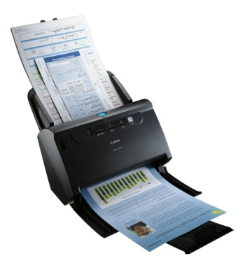 CANON BOLSTERS DOCUMENT SCANNER PORTFOLIO WITH NEW IMAGEFORMULA DR-C230