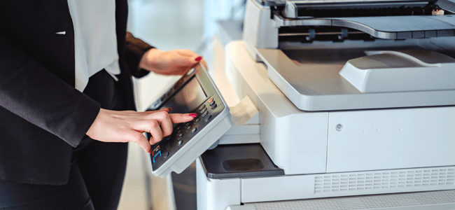 Laser vs. Inkjet Printers: What's the Difference?